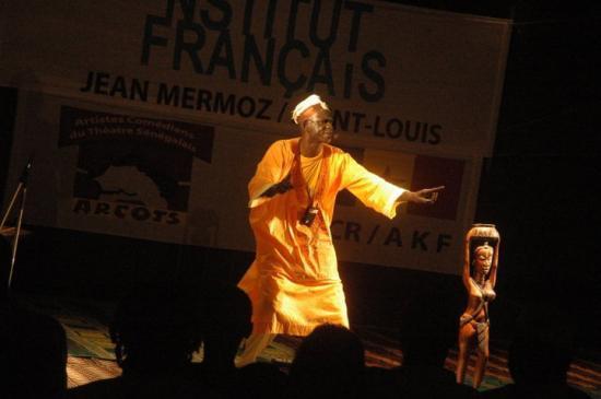 zoumba au FRITE